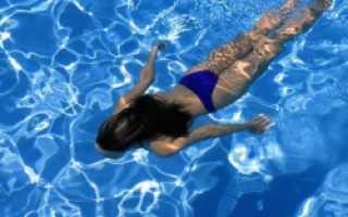 Как очищается вода в бассейне