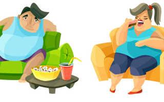 Сколько расходуется калорий при плавании