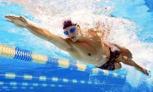 Тренировки в бассейне для начинающих: как научиться плавать