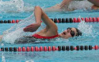 Плавание на выносливость