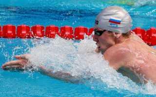Плавание брассом: техника выполнения, упражнения, ошибки
