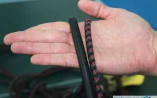 Резина для тренировок пловцов на суше
