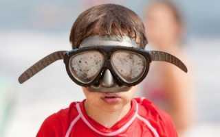 Запотевают очки для плавания в бассейне – что делать, как использовать антифог для защиты от запотевания и почему они потеют?