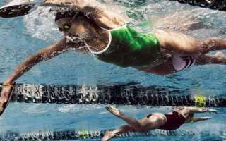 Что такое колобашка для плавания