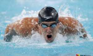 Виды спортивных бассейнов