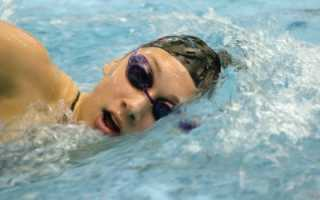 Советы профи: как правильно дышать при плавании кролем