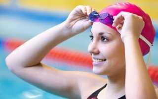 Что нужно для бассейна взрослому