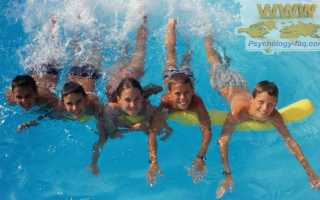 Как получить разряд по плаванию – юношеский, взрослый или детям, где это делается и что требуется?