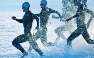 Что такое триатлон: этапы и правила проведения соренований