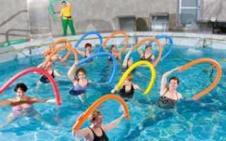 Упражнения для плавания на спине на суше