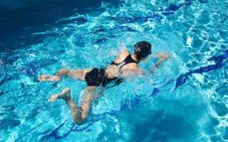 Тренировки по плаванию – программы для начинающих и среднего уровня, план на скорость