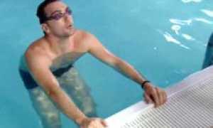 Как взрослому научиться плавать преодолеть страх