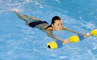 Полезно ли плавание при варикозе