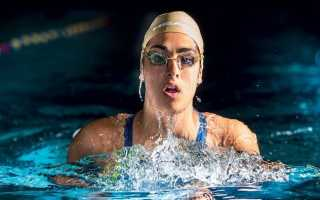 Как выбрать очки для плавания в бассейне и не только