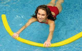 Помогает ли плавание от целлюлита