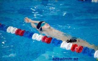 Лечебное плавание при заболеваниях опорно двигательного аппарата