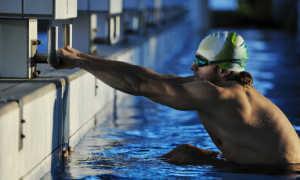Что делать в бассейне если вы идете туда впервые?