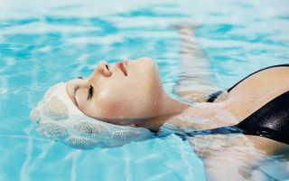 Как плавать при грыжах позвоночника