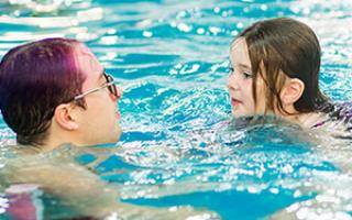Полезно ли плавание для сердца и сердечно-сосудистой системы?