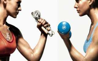 Анаэробные и аэробные виды спорта