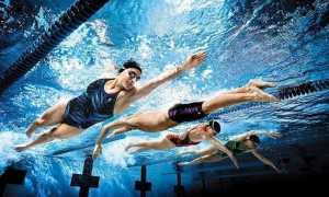 В чем заключается польза плавания?