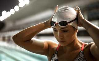 Как составить тренировку по плаванию